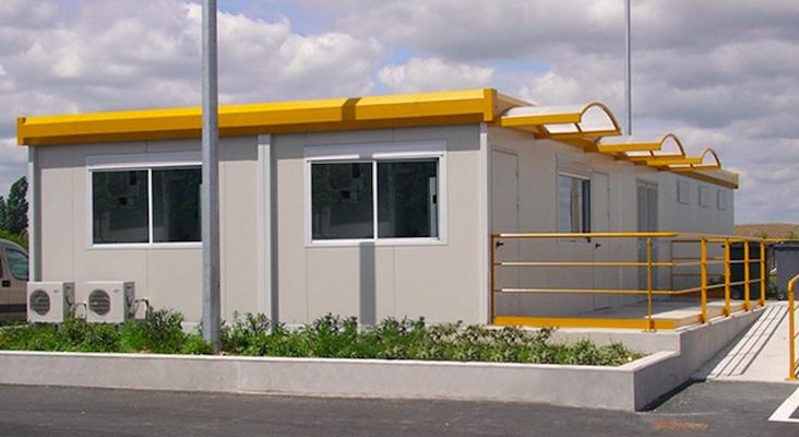 Construções modulares são mais rápidas, seguras e econômicas para ampliar empresas